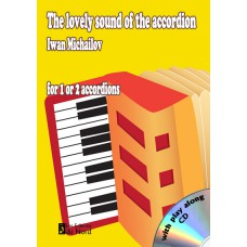 The lovely sound of the accordion